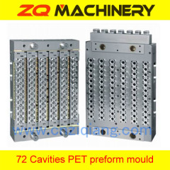 pet injection mould maker
