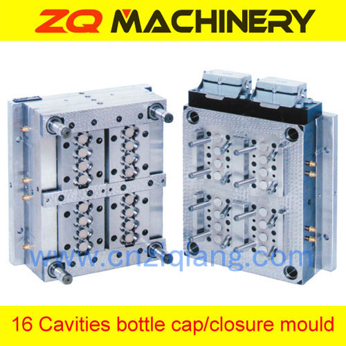 bottle cap maker machine