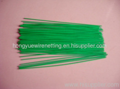 Straight Cut Stainless Steel Wires