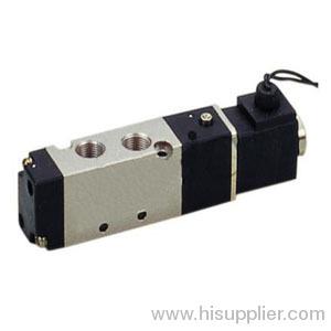 #3 4V110-06 DC12V//24V//AC110V Pneumatic Solenoid Valve PT1//8 Solenoid Valve for Driven Pneumatic Power Control