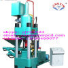 hydraulic metal scrap briquetting machine