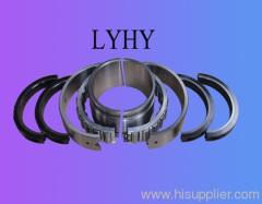 LYHY large diameter split bearing