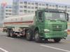 water tank truck 8x4