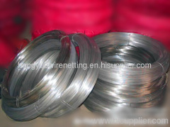 Hot Dipper Galvanized Steel Zinc Wire Ropes