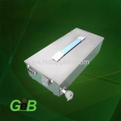 48v 10ah lifepo4 battery pack e-bike battery