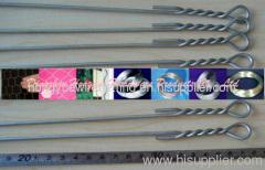 Bar Tie Wires