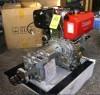 Marine Inboard Diesel Engine
