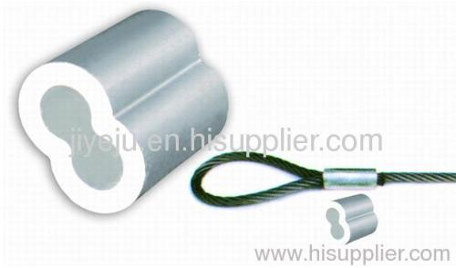 Aluminum ferrules sleeves from China manufacturer - Qing Dao JiYeJu ...