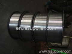 HBE-309 Stainless Steel Flux-cored Wire
