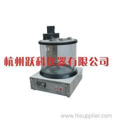 STYDN-3 Asphalt Kinematic Viscosity Testing Device