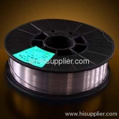 Self-shielded welding wire E71T-GS gasless flux-cored