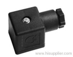 Coil Connector