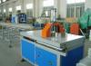 Supply UPVC pipe extruding machine