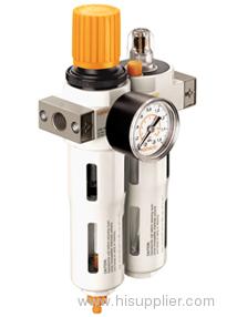 Festo OU Air Filter Regulator Lubricator Air Units