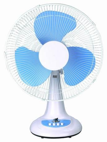 table electric fan