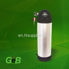 36V 9Ah LiFePO4 electric battery pack