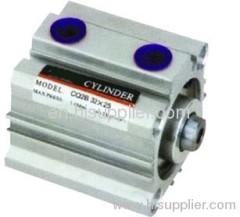thin cylinder