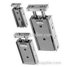 CXS Series Dual Rod Cylinder