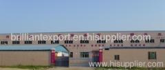 Brilliant Import & Export Co., Ltd.