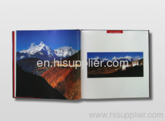 custom book printing services