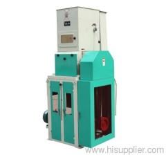rice hulling machine equipment