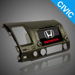 Honda Navigation DVD Player For HONDA CIVIC