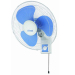 oscillating wall mount fans