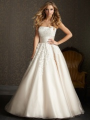 wedding dresses gowns 2013 long