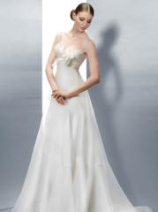 cheap wedding dresses long