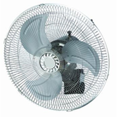 18inch wall mounted industrial exhaust fan
