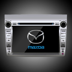 Mazda Navigation DVD For Mazda 8