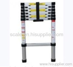 Telescopic Aluminium Ladder
