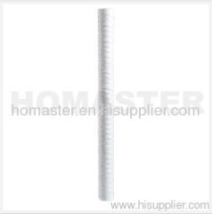 30 inch water treatment PP string wound Filter