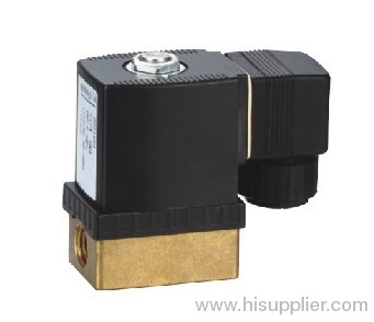 Direct Acting Compact Solenoid Valve