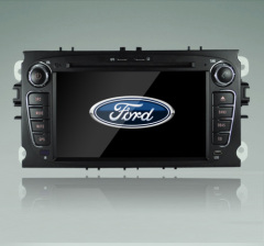 Ford Navigation DVD Player For Ford Mondeo and Focus