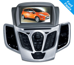 Ford Navigation DVD For Ford Fiesta
