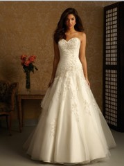 high quality classic wedding dresses