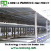 Leimeng back style no blind area lift sliding parking equipment