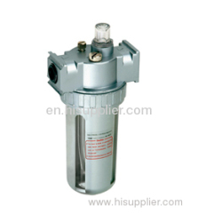 SL Series Air Lubricator