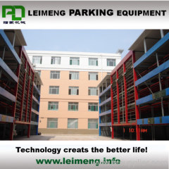 mechanical parking equipment