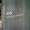 JHT Stainless Steel punching hole mesh (Perforated metal mesh)