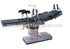 electric Operating Theatre Table