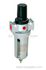 SFR Series Air Filter/Regulator(F.R)