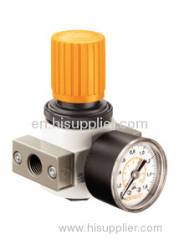 OR Series Air Regulator