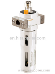 OL Series Air Lubricator