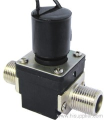 Latching Pulse Solenoid Valve