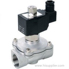 Normally Open Electromagnetic Valve