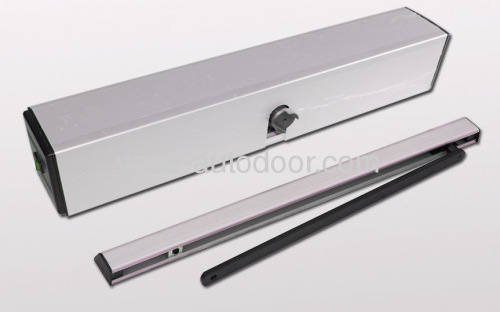 Automatic door opener and closer images