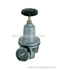 QTY Series Air Regulator