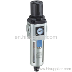 GFR Series Air Filter Regulator